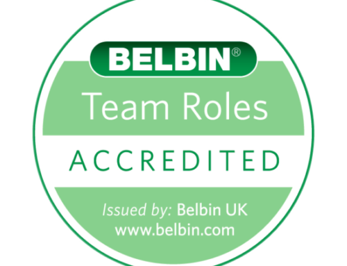 Belbin – Building Trust in Teams