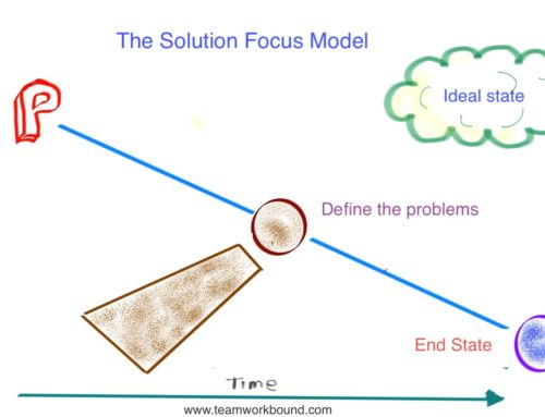 Solution Focus Model