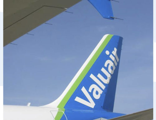 Valuair Airlines – from flying high to abandoning ship